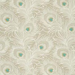 Обои Little Greene Коллекция London Wallpapers V дизайн Carlton House Terrace арт. 0256CTPOMPO