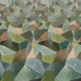 Обои Designers Guild Коллекция Scenes and Murals дизайн Géo Moderne арт. PDG1110/01