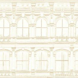 Обои Mayflower Коллекция Transition дизайн Architecture арт. 31605