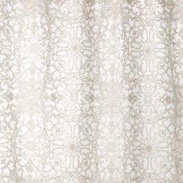 Текстиль Morris Коллекция Pure Fabrics дизайн Pure Net Ceiling Embroidery арт. 236077