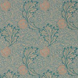 Обои Morris Коллекция Melsetter дизайн Apple арт. 216690
