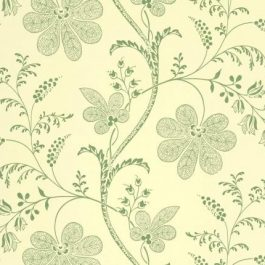 Обои Little Greene Коллекция London Wallpapers V дизайн Bedford Square арт. 0256BSACORN