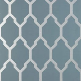 Обои Farrow&Ball Коллекция Latest & Greatest дизайн Tessella арт. BP3614