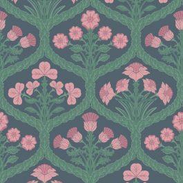 Обои Cole&Son Коллекция The Pearwood Collection дизайн Floral Kingdom арт. 116/3010