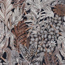 Обои Casamance Коллекция Blossom дизайн Borromee арт. 74320528