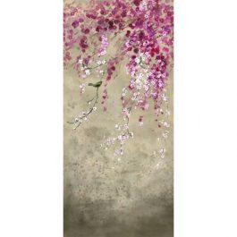 Обои Designers Guild Коллекция Scenes and Murals дизайн Shinsha Scene 1 арт. PDG1116/01