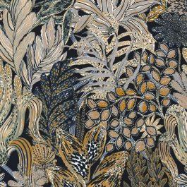 Обои Casamance Коллекция Blossom дизайн Borromee арт. 74320324