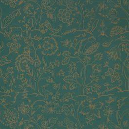 Обои Morris Коллекция Melsetter дизайн Middlemore арт. 216695