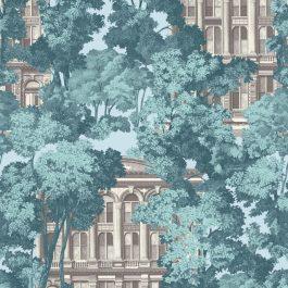 Обои Nobilis Коллекция Cosmopolitan 3 дизайн Palazzo арт. COS184