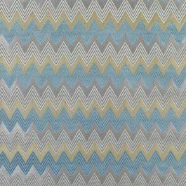 Текстиль Nina Campbell Коллекция Bargello Velvets дизайн Bargello арт. NCF4210-03