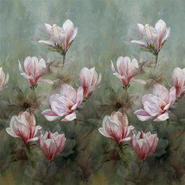 Обои Designers Guild Коллекция Scenes and Murals дизайн Yulan арт. PDG1115/01