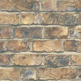 Обои Mayflower Коллекция Transition дизайн Battersea Brick арт. 31702