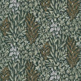 Обои Casamance Коллекция Blossom дизайн Isoete арт. 74350324