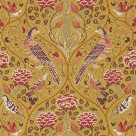 Обои Morris Коллекция Melsetter дизайн Seasons by May арт. 216685