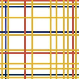 Обои Architector Коллекция Mondrian арт. KTM1003M