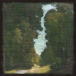 Обои Elitis Коллекция Panoramique дизайн Septembre арт. DM 890 03