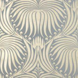 Обои Farrow&Ball Коллекция Latest & Greatest дизайн Lotus арт. BP2067