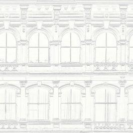 Обои Mayflower Коллекция Transition дизайн Architecture арт. 31608