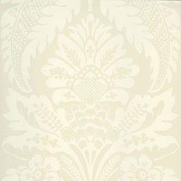 Обои Little Greene Коллекция London Wallpapers V дизайн Wilton арт. 0256WLPESTL