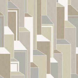 Обои Architector Коллекция Mondrian арт. KTM1340