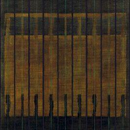 Обои Elitis Коллекция Panoramique дизайн Macassar арт. DM 895 06