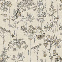 Обои Arthouse Коллекция Town & Country дизайн Meadow Floral арт. 904105