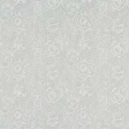 Текстиль Morris Коллекция Pure Fabrics дизайн Pure Poppy Embroidery арт. 236078