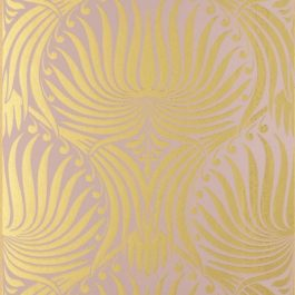 Обои Farrow&Ball Коллекция Latest & Greatest дизайн Lotus арт. BP2070