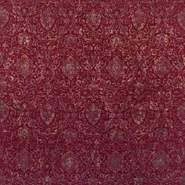 Текстиль Nina Campbell Коллекция Bargello Velvets дизайн Belem velvet арт. NCF4212-05