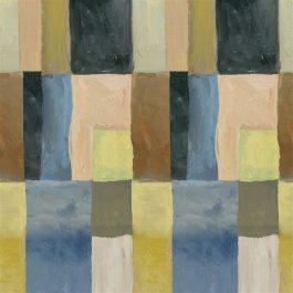 Обои Designers Guild Коллекция Scenes and Murals дизайн Otto Mosaic арт. PDG1108/01