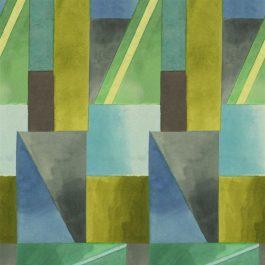 Обои Designers Guild Коллекция Scenes and Murals дизайн Alphonse арт. PDG1109/01