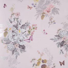 Обои Clarke&Clarke Коллекция Oasis дизайн Botanical Bouquet арт. W0108/01