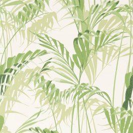 Обои Sanderson Коллекция The Glasshouse дизайн Palm House арт. 216643