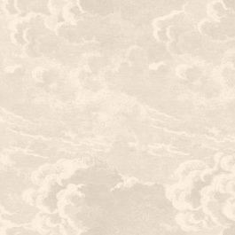 Обои Cole&Son Коллекция Fornasetti Senza Tempo дизайн Nuvolette арт. 114/28056 (A&B)