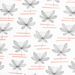 Обои Miss Print Коллекция Seven Sisters дизайн Water Lily арт. MISP1295