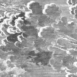 Обои Cole&Son Коллекция Fornasetti Senza Tempo дизайн Nuvolette арт. 114/28054 (A&B)