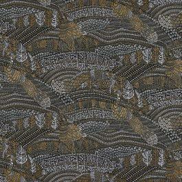 Обои Casamance Коллекция Blossom дизайн Eden арт. 74330493