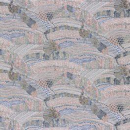 Обои Casamance Коллекция Blossom дизайн Eden арт. 74330297