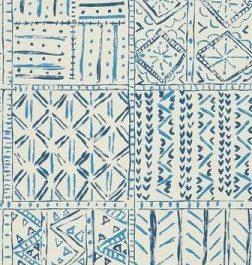 Обои Nina Campbell Коллекция Ashdown дизайн Cloisters арт. NCW4391-04