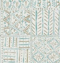 Обои Nina Campbell Коллекция Ashdown дизайн Cloisters арт. NCW4391-02