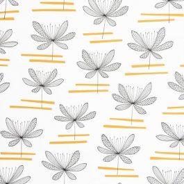 Обои Miss Print Коллекция Seven Sisters дизайн Water Lily арт. MISP1296
