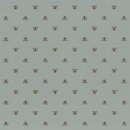 Обои Casamance Коллекция Blossom дизайн Apis арт. 74340189