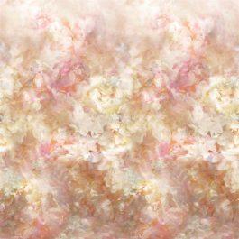 Обои Designers Guild Коллекция Scenes and Murals дизайн Fleur de Nuit арт. PDG1106/01